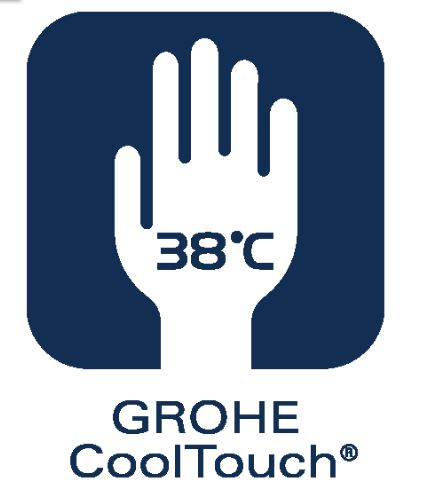Logo Grohe CoolTouch