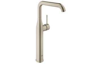 grohe couleur nickel