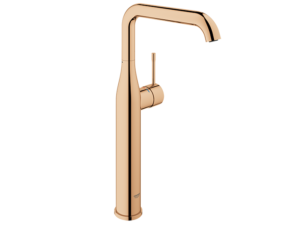 grohe couleur warm sunset