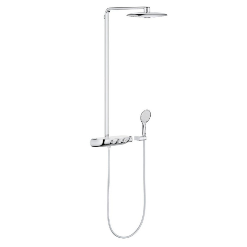 Grohe Colonne de Douche Rainshower System SmartControl 360 DUO (26250000)