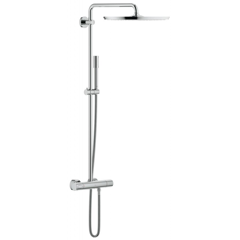 Grohe Rainshower System 400 Colonne de douche thermostatique (27174001)