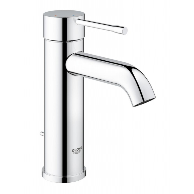 "Grohe Essence - Mitigeur monocommande 1/2"" lavabo Taille S (23591001)"