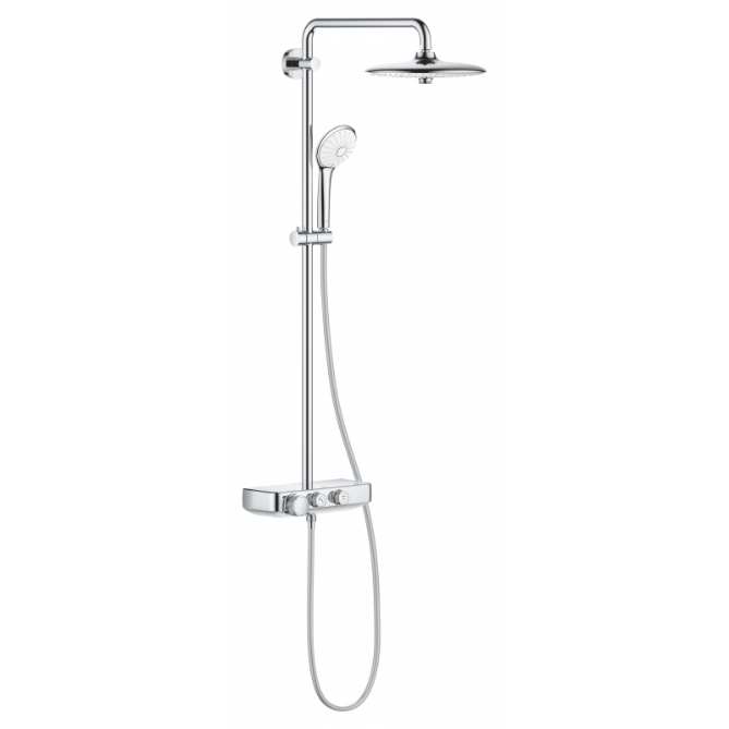 Grohe Euphoria SmartControl System 260 Mono Colonne de douche thermostatique (26509000)
