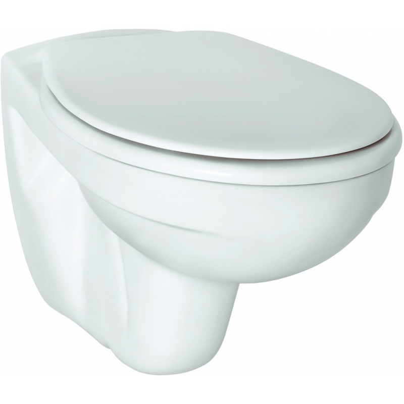 Ideal Standard WC Suspendu Cuvette Eurovit 355 x 520 x 370 mm (V390601)