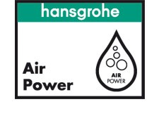 Hansgrohe AirPower
