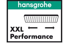 Hansgrohe XXL Performance